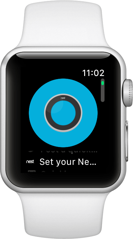 Device watchos
